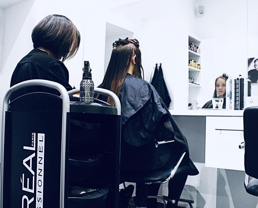 Haarsache Friseur